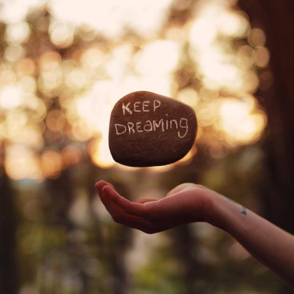 Keep-Dreaming